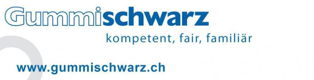 Gummischwarz. AG